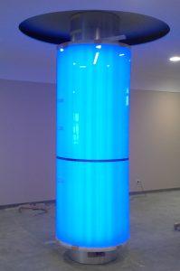 colonne-lumineuse